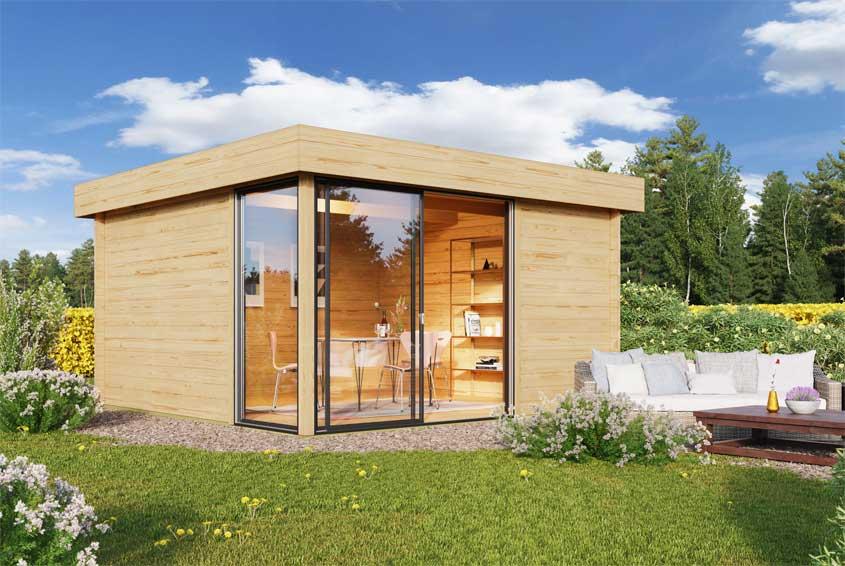 Alu Concept Lounge 44 A