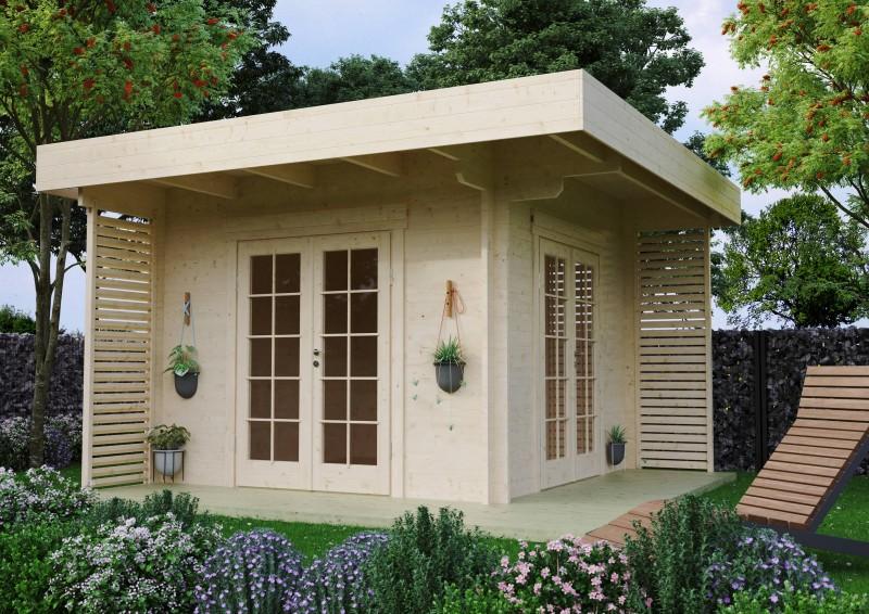Gartenlounge Modell Petra 44 A