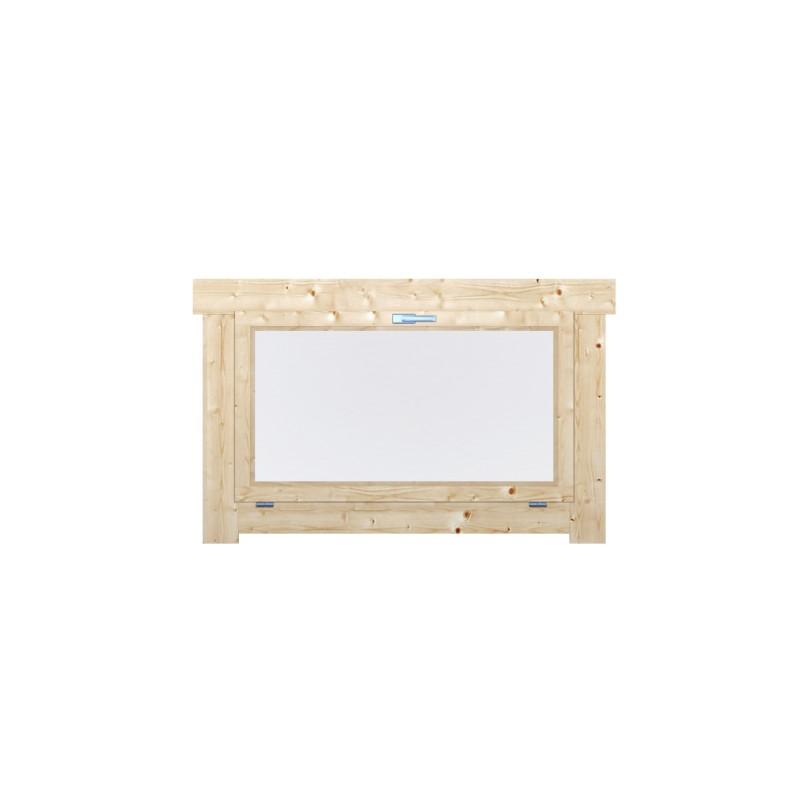 Kipp-Einzelfenster W90-50-1H