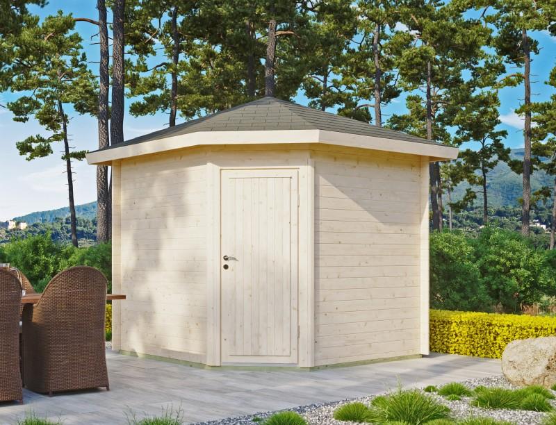 Gartenhaus Modell Panta 28 A