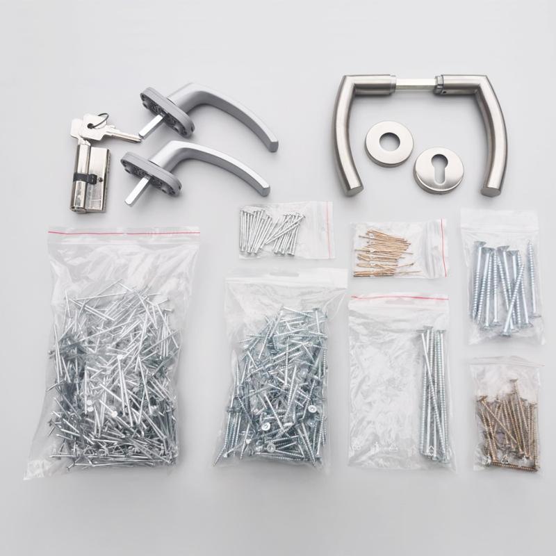 Montage-und Befestigungsmaterial